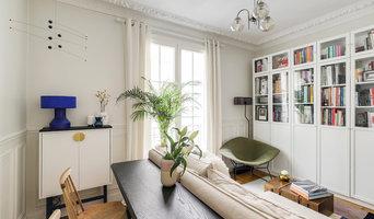 Appartement Marcel - Rénovation