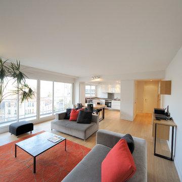 Appartement Montsouris