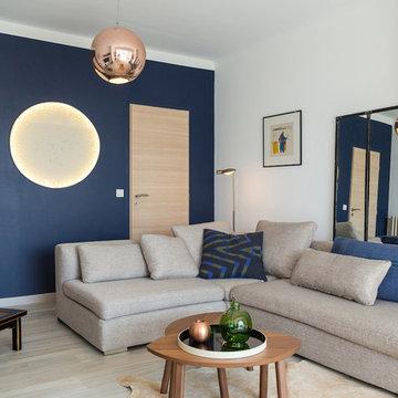 Appartement Nice Cimiez