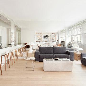 Appartement Paris 07