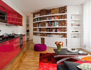 Appartement Paris 12 - 65m2