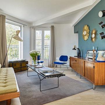 Appartement Paris 18e