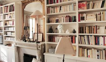 Appartement Paris XVII ème