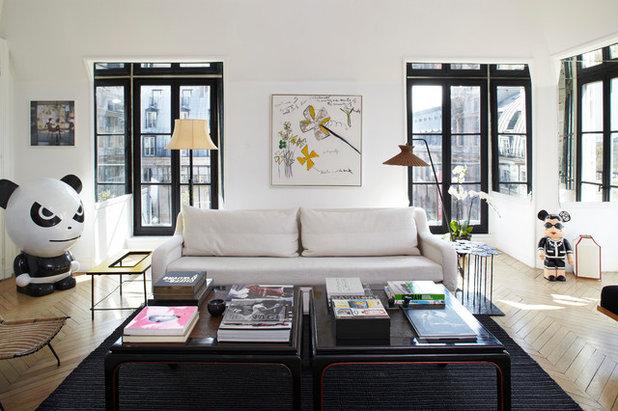 Contemporáneo Salón by Sarah Lavoine - Studio d'architecture d'intérieur