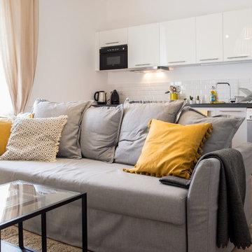 Appartement / petit salon