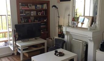 Appartement ré-aménagé
