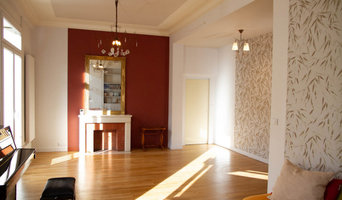 Refonte d'un Appartement de 100m² Rue Nationale à Tours
