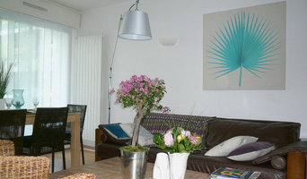 Appartement Salon Issy