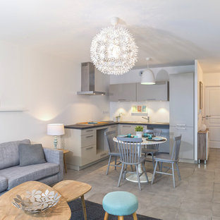 Appartement témoin Bouygues Villa Nova