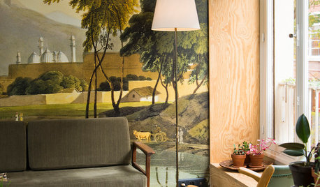 Wall Treatments on Houzz: Tips From the Experts
