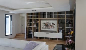 les 15 meilleurs architectes d 39 int rieur sur cugand vend e houzz. Black Bedroom Furniture Sets. Home Design Ideas
