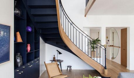 Toutes les questions à se poser pour choisir un escalier