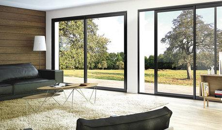 10 bonnes raisons d'opter pour une fenêtre alu en neuf ou en rénovation
