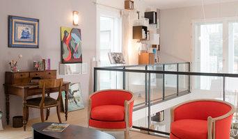 Renovation appartement lyon Confluence