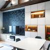Visite Privée : Un deux-pièces gagne 11 m² sous les toits