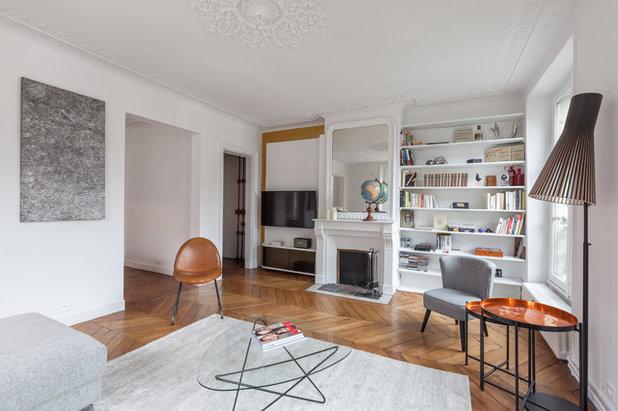 visite priv e transformation impr vue d 39 un appartement familial. Black Bedroom Furniture Sets. Home Design Ideas