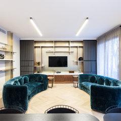 Sarah Dray Architecture - paris, FR 75017