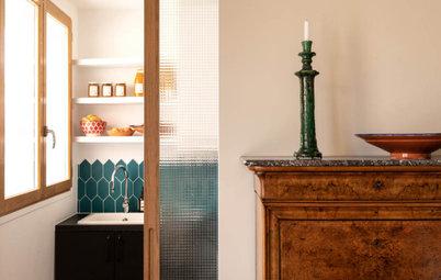 Visite Privée : Vent du Sud et modernité pour cet appartement