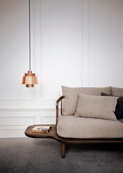 Classique Salon by DESIGN IKONIK