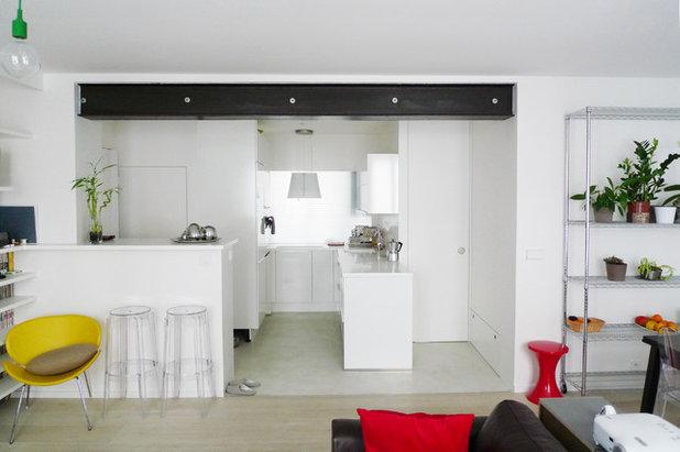 Prima e Dopo: La Straordinaria Metamorfosi di un Appartamento in Rovina