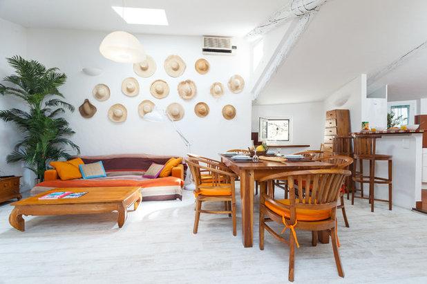 Exotique Salon by Franck Minieri, Photographer