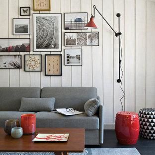 Salon classique : Photos et idées déco de salons