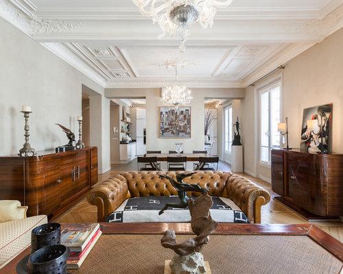 Cuisine Classique Living Design Ideas Renovations Photos