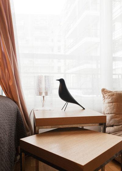 Contemporain Salon by Eichenbaum Olia