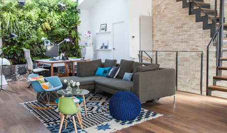 Bring Your Home Alive With a Vertical Garden – Indoors or Out