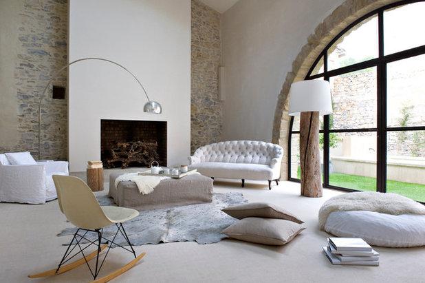 Tutto quello che c 39 da sapere sui divani coi bottoni e il for Petit salon contemporain