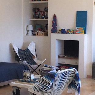 Décoration et aménagement d'une maison en Corse