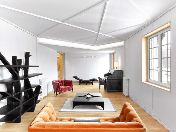 Salon by Nous Studio