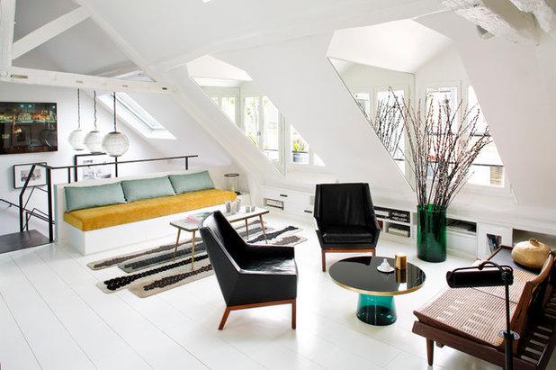 Nórdico Salón by Sarah Lavoine - Studio d'architecture d'intérieur