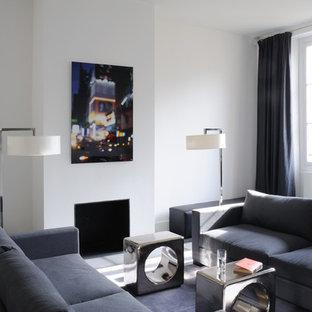 Salon moderne : Photos et idées déco de salons