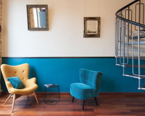 cuisine esprit atelier vintage lyon en partenariat avec les cuisines d 39 arno. Black Bedroom Furniture Sets. Home Design Ideas