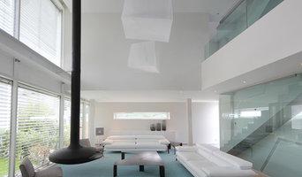 Extension intérieure - Suite invités pour résidence secondaire- Anglet Chiberta