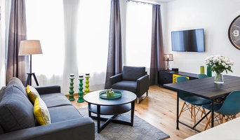 Home Staging Lille
