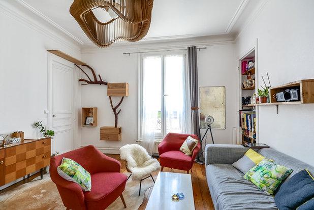 Éclectique Salon by MEERO