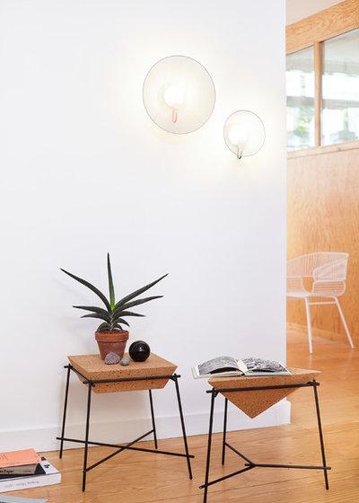 Contemporain Salon by Petite Friture