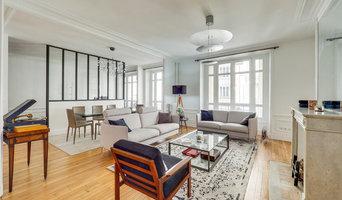 Guersant | Rénovation & Architecture d'intérieur