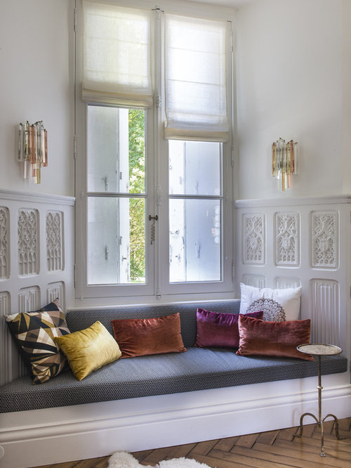 Eclectic Living Room Design Ideas: Eclectic Living Room Design Ideas, Remodels & Photos