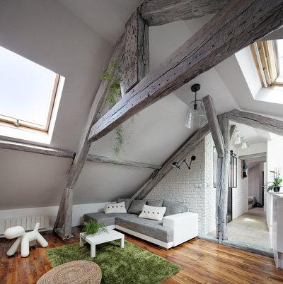 Stunning Soggiorni Originali Pictures - Idee Arredamento Casa ...
