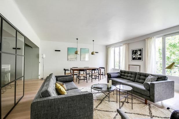 Wohnbereich by Caroline ANDREONI