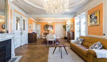 Home Staging / Appartement T7 de 175 m²