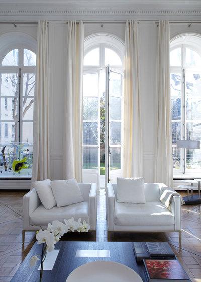 focus mati re les secrets de la soie. Black Bedroom Furniture Sets. Home Design Ideas