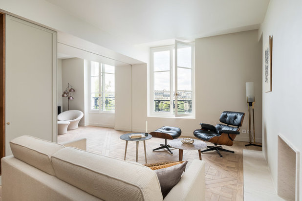 Contemporain Salon by Mathieu FIOL Photo
