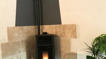 Installations client - Poêles à granulés Palazzetti