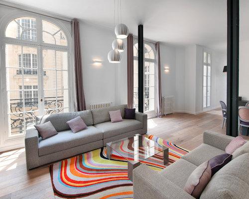 photos et id es d co de maisons contemporaines design et tendance. Black Bedroom Furniture Sets. Home Design Ideas