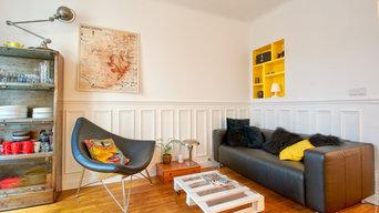 L'appartement phœnix