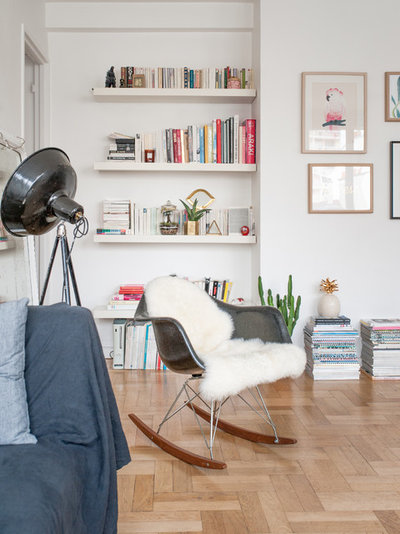Scandinave Salon by Jours & Nuits
